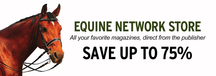 Equine Network Store